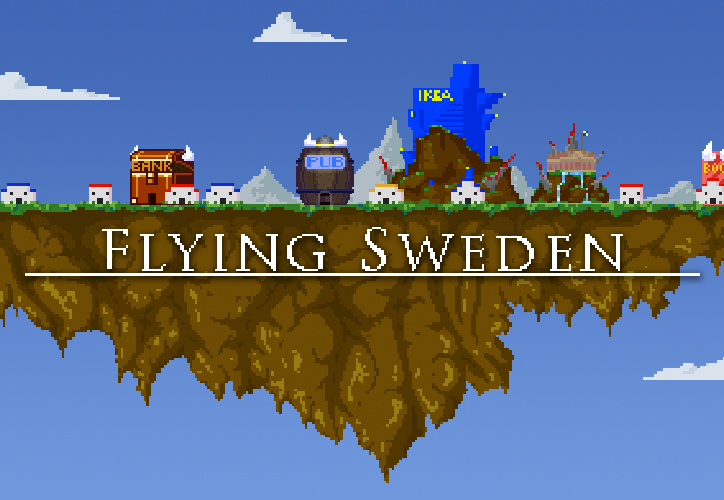 [Image: FlyingSwedenForumSplash.png]